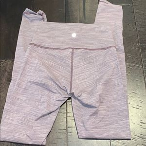 lululemon athletica Other - Lulu lemon leggings